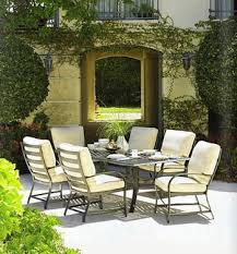 Southwest Outdoor Furniture by The Best Outdoor Patio Furniture Brands