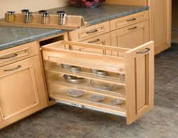 spice rack cabinet insert pull out spice racks for kitchen cabinets captainwalt com