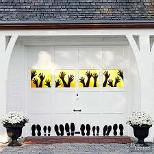 Homemade Halloween Ideas Decoration - 42 last minute cheap diy halloween decorations you can easily make