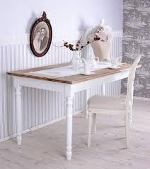 Esszimmer Tisch Vintage Grosser Esstisch Vintage Holz Shabby Chic Villa Rustica Palazzo