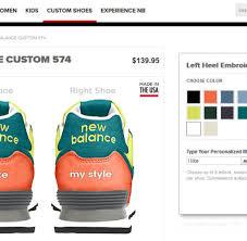 Individuelle K Hen Online Portale Hier Werden Sie Zum Schuh Designer Bilder