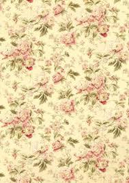 Paper Wallpaper by Diana Flower Wallpaper Vintage Wallpaper Johnny Tapete