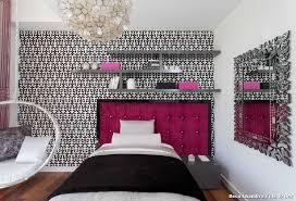 chambre fille ado moderne deco chambre fille 10 ans galerie et deco chambre fille et gris