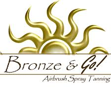 bronze u0026 go airbrush spray tanning just off the beach color