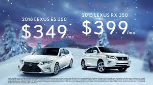 lexus suv for sale missouri december to remember is already on at mcgrath lexus youtube