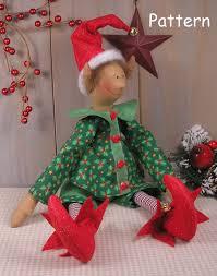 sewing patterns christmas elf christmas elf sewing pattern christmas ideas pinterest