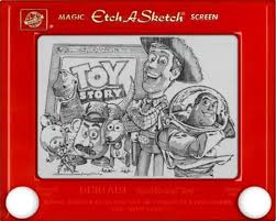 the magical etch a sketch youngzine