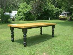 custom made farm tables custom made farm tables to your specifications pictures of our farm