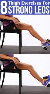 leg exercises at desk 75 best fitness images on pinterest exercise workouts fitness