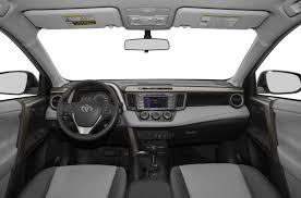 Toyota Rav4 2001 Interior 2015 Toyota Rav4 Pictures Including Interior And Exterior Images