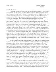 Examples Of Biography Essays Essay Examples Resume Cv Cover Letter