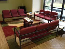 Office Furniture Waiting Room Chairs by Commercial