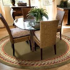 Round Rugs For Under Kitchen Table by 15 Best Dining Room Ideas Images On Pinterest Dining Room Tables