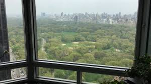 beautiful motorized window blinds new york city project youtube