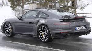2016 porsche 911 turbo s youtube