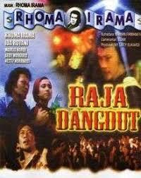 film rhoma irama begadang 2 raja dangdut