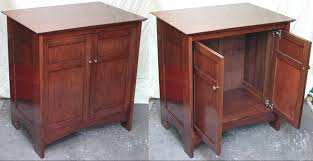 leick 10030med favorite finds shaker cabinet end top incredible cabinet end table regarding property prepare 1pop info