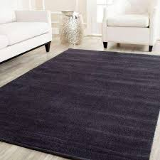 Rugs Black 6 X 9 Black Area Rugs Rugs The Home Depot