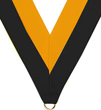 black and yellow ribbon trophies and awards sports trophies award medals ribbon search