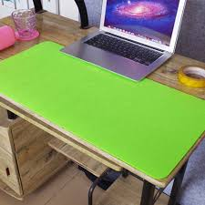 Gaming Desk Pad 67x33cm Ultra Large Colorful Gaming Mouse Pad Desk Keyboard Mat