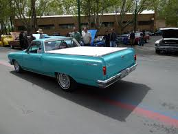 Classic Ford Truck Names - chevrolet el camino and ford ranchero what u0027s in a name