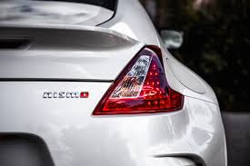 nissan 370z tail lights review 2018 nissan 370z nismo canadian auto review
