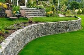 Steep Hill Backyard Ideas Backyard Hill Ideas Backyard Hill Ideas On Hill Landscaping Ideas