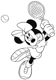 minnie mouse coloring pages disney coloring pages 14 free