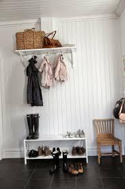 Hallway Storage Ideas 193 Best Hall Farstukvist Veranda Images On Pinterest