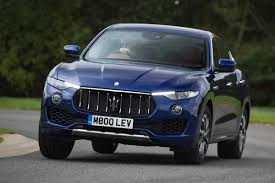 maserati jeep 2017 new maserati levante suv 2016 review auto express