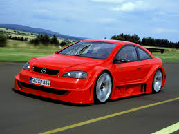 opel astra opc opel astra opc x treme concept 2001 u2013 old concept cars