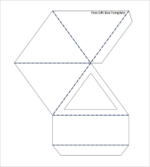 17 gift box templates u2013 free word pdf u0026 psd documents download