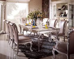 beautiful silver dining room table 18 on antique dining table with