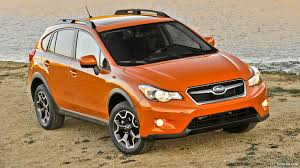 crosstrek subaru orange 2013 subaru xv crosstrek front hd wallpaper 10