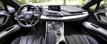bmw i8 luggage bmw i8 review autoevolution