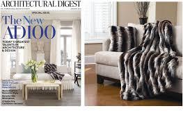 Faux Fur Throw Blanket Luxury Fur Throw Luxury Fur Throws Luxury Fur Blanket Luxury