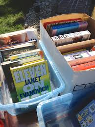Alejandra Organizer by 10 Ingenious Ways To Have A Yard Sale Without Tables Yard Sale