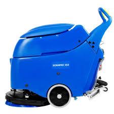 home floor scrubber nilfisk alto scrubtec 453 walk behind floor scrubber machine
