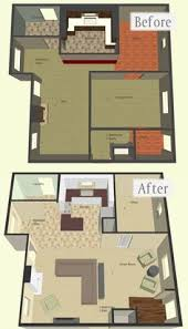Floor Plan In Sketchup Google Sketchup For Room Design Layouts Favorite Places U0026 Spaces