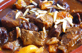 slow cooker moroccan beef stew recipe sparkrecipes