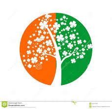 irish symbols royalty free stock images image 33411649