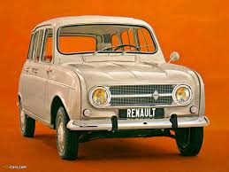 renault 4 4 1967 u201374 wallpapers