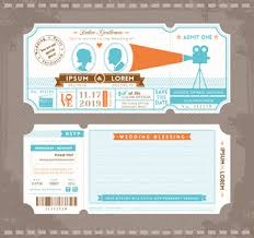 ticket template free download birthday invitation template free vector download 14 819 free