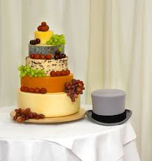 wedding cake made of cheese cheese board cheese wedding cakes