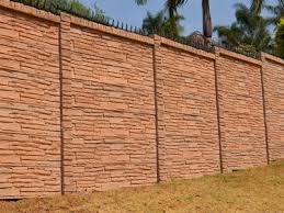 alfa concrete walls precast concrete walls concrete palisade