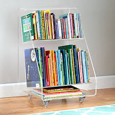 kids bookcases u0026 bookshelves the land of nod