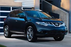 used 2013 nissan murano suv pricing for sale edmunds