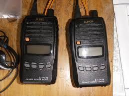 used ham u0026 amateur radios for sale gumtree