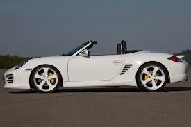 modified porsche boxster porsche boxster roadster and cayman coupe get modified by techart