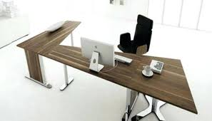 Futuristic Office Desk Office Futuristic Office Desk Design Idea Modern Office Designer